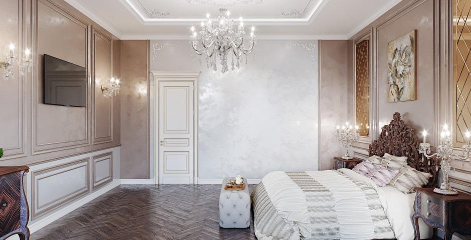 Спальня - 2 этаж